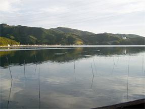 石巻線・沿線風景