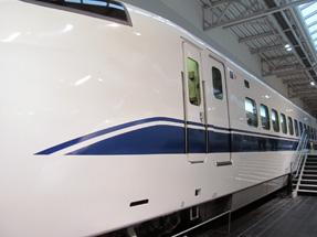 300系新幹線電車・「のぞみ」用新幹線電車