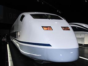 300X新幹線試験電車