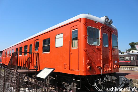 キハ20形ディーゼル動車