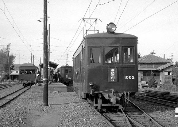 軽便・遠州鉄道