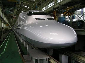 700系新幹線電車