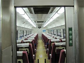 気動車特急,キハ181形式気動車