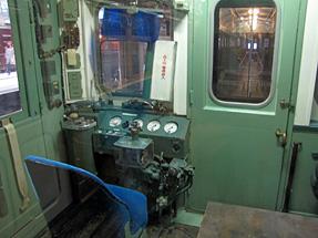 鉄道省初の鋼性電車・クモハ12形式電車