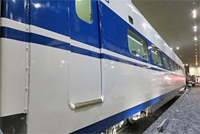 100系新幹線電車
