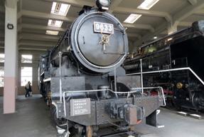 貨物・勾配用蒸気機関車