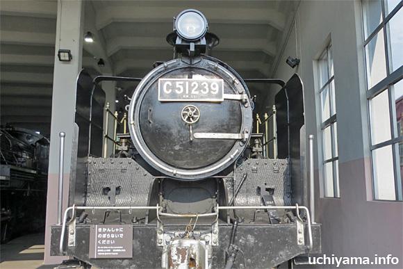 お召し列車の専用指定機