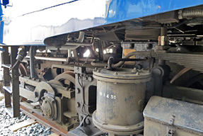 電気機関車「ゴハチ」
