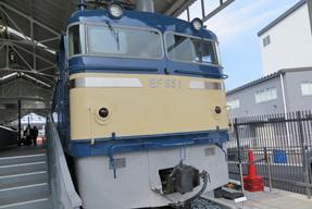 最多製造の電気機関車