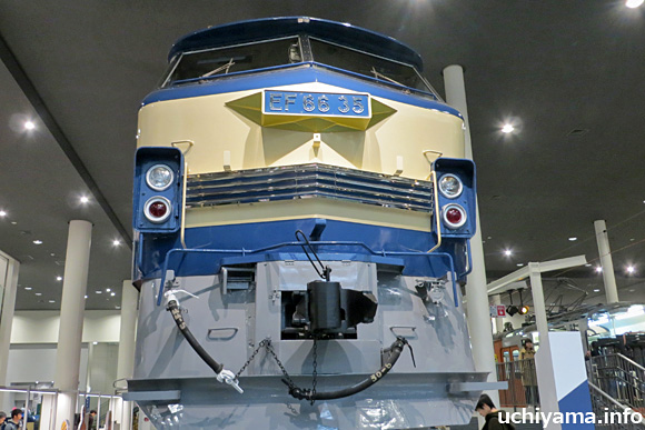 高速貨物用電気機関車