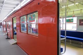 代表的な通勤電車
