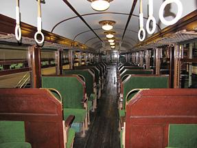 流電・モハ52形式電車