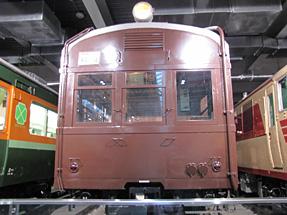 通勤形電車・モハ63形式電車