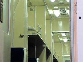1等寝台車,オロネ10形式客車