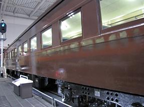 標準形の3等客車,スハ43形式客車