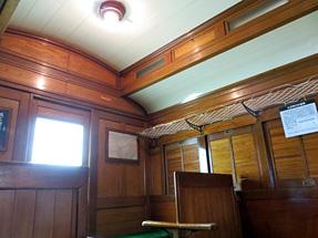 大正時代の客車