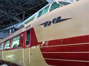 特急形電車(クハ181形式)